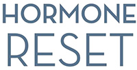 The Hormone Reset Diet | Dr. Sara Gottfried